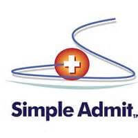 Simple Admit logo