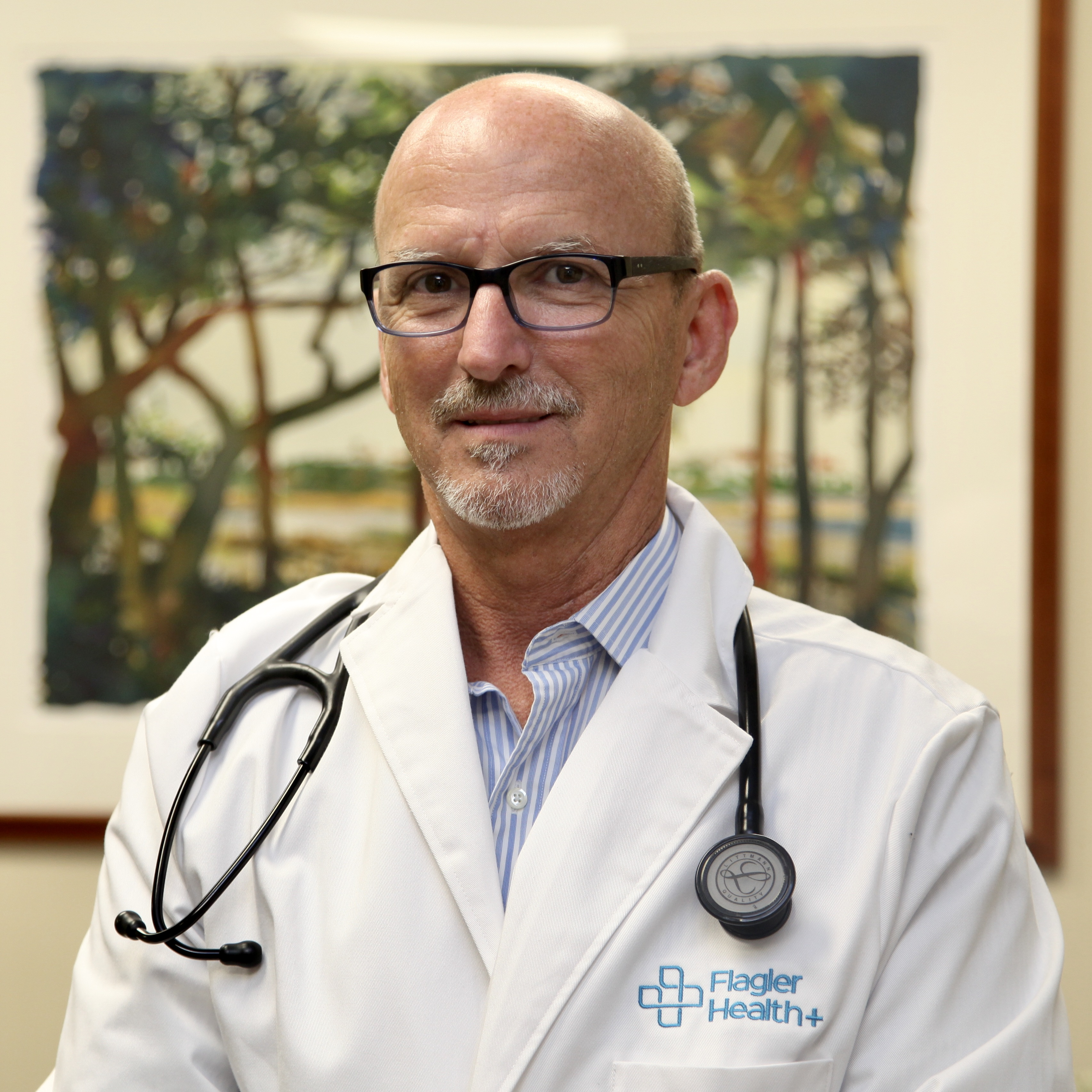 Gregory Gibson, MD